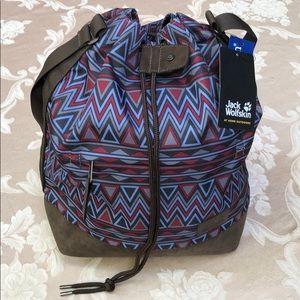 Handbags - Jack Wolfskin Sandia Shoulder Bag